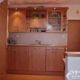Kuchyně - Masiv